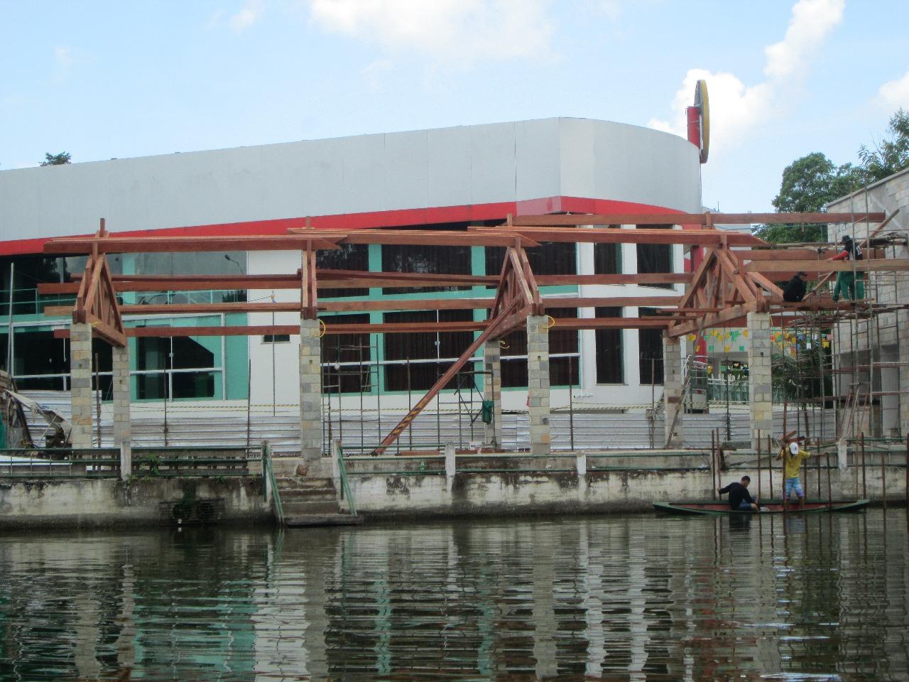 Grêmio Literário e Recreativo Português passa por expansão na sede -  Sindiclubes PA 0423c777061c0